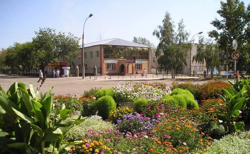 Город яровое алтайский край фото
